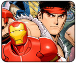 New Marvel vs. Capcom 3 details, interviews and artwork