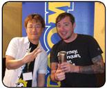 Marvel vs. Capcom 3's producer interviewed by Ausgamers.com