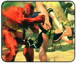 Evo 2010 tournament rules for Super Street Fighter 4