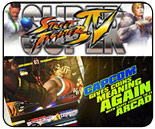Rumor: Arcade release of Super Street Fighter 4 on Oct. 20, 2010