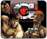 YHC-Mochi vs. Mago GodsGarden Super Street Fighter 4 video and results