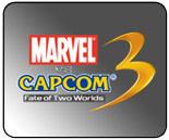 New Marvel vs. Capcom 3 section on EventHubs.com
