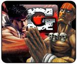 Results from GodsGarden Daigo, YHC Mochi Super Street Fighter 4 match