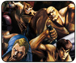 Tier rankings for Super Street Fighter 4, with match ups