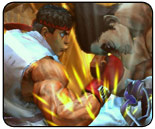 Street Fighter X Tekken not due for two years