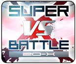 Super vs Battle 20-X results for Super Street Fighter 4, HDR, 3rd Strike