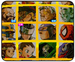 No one has absolute power over Marvel vs. Capcom 3 character selection