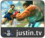 Peaceful Jay's live 24/7 Super Street Fighter 4 stream