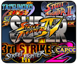 Upcoming major fighting game tournaments