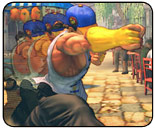 Super Street Fighter 4 arcade tournament in the works, community news