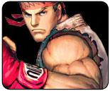 Super Street Fighter 4 character usage numbers from over 4,000 matches