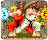 Glitch handbook for Street Fighter 2 arcade series