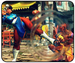 'What are my options on block' Super Street Fighter 4 website