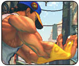 Super Street Fighter 4 AE DLC wasn't approved, new project in the works