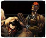 October 2010 tier rankings for Super Street Fighter 4