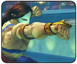 Super Street Fighter 4 Arcade Edition changes for Ken, Vega, Rufus, Fei, Juri