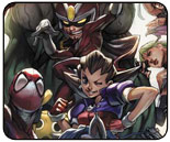 Special Edition of Marvel vs. Capcom 3 in the works, art contest