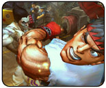 Capcom in final phase of deciding Street Fighter X Tekken's roster