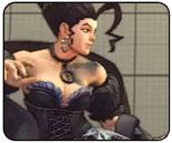 Super Street Fighter 4 costumes: Chun-Li, Viper, Rose, Sakura & Cammy