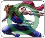 Strider Hiryu disconfirmed for Marvel vs. Capcom 3