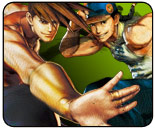 Tokido and Mago break down Yun and Yang in Super Street Fighter 4 AE
