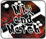 Mix and match buy one get one free TE stick offer