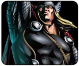 Marvel vs. Capcom 3 Thor character analysis from Sumoslamman