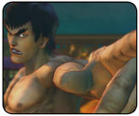 Super Street Fighter 4 Arcade Edition changes, notes and impressions