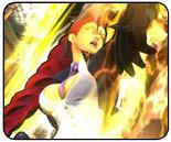 C. Viper and Storm Marvel vs. Capcom 3 character themes