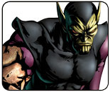 Super-Skrull Marvel vs. Capcom 3 analysis by Sumoslamman
