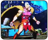 Chris Baker talks a bit more about alts in Marvel vs. Capcom 3