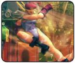 Capcom responds to Super Street Fighter 4 AE DLC rumors, Cammy nerf