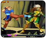Svensson discusses releasing older Capcom fighters