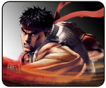 Quick Ryu Super Street Fighter 4 AE impressions from Valle, Choi
