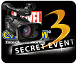 Secret Las Vegas Marvel vs. Capcom 3 event will be streamed Thursday