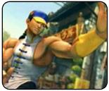 Super Street Fighter 4 Arcade Edition Battle Point tiers