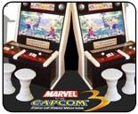 Capcom Europe announces Marvel vs. Capcom 3 UK Fight Club dates