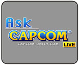 Ask Capcom Q&A video archive with Christian Svensson