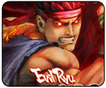 Evil Ryu Super Street Fighter 4 specials and Ultras breakdown, stamina info