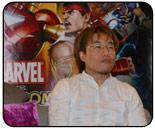 Savepoint.es Marvel vs. Capcom 3 interview with Ryota Niitsuma