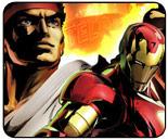 Iron Man vs. Ryu Marvel vs. Capcom 3 Showdown Spotlight
