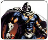 Taskmaster Marvel vs. Capcom 3 analysis by Sumoslamman