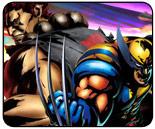 Akuma & Wolverine Marvel vs. Capcom 3 spotlight