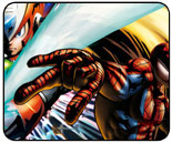 Spider-Man vs. Zero Marvel vs. Capcom 3 showdown
