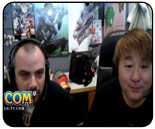 Ono talks PC version of Super Street Fighter 4, Street Fighter X Tekken and admits to trolling