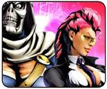 Taskmaster vs. C. Viper Marvel vs. Capcom 3 showdown
