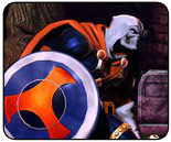 Marvel vs. Capcom 3 mission mode videos for all fighters