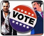 Reminder: Polls close for Marvel vs. Capcom 3 DLC character voting soon