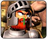 PS3/360 Marvel vs. Capcom 3 image comparison