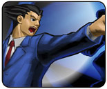 Official Facebook page hints at Phoenix Wright in Marvel vs. Capcom 3